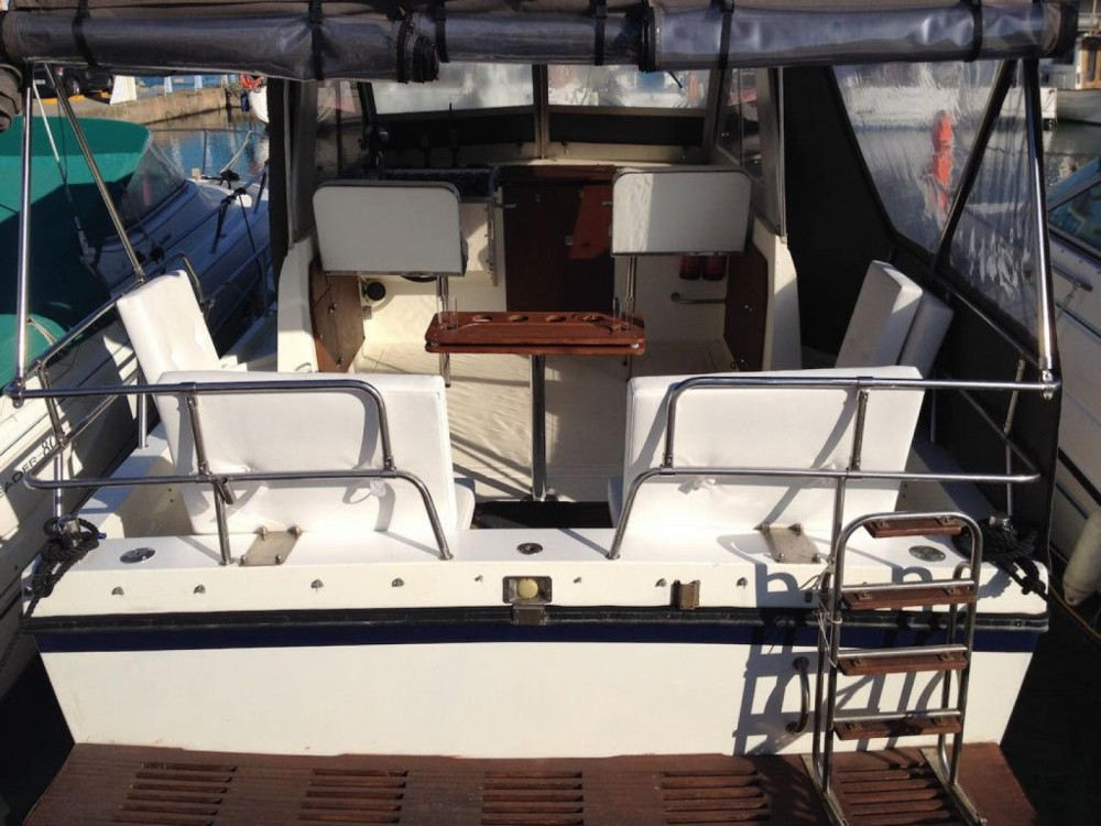 Rental Yacht in  - Guy Couach Guy Couach 920