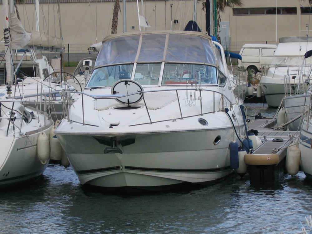Location bateau Propriano pas cher 3075