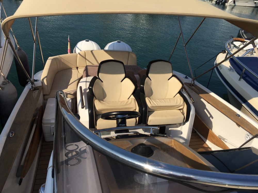 Location yacht à Ibiza - Sessa Marine Key Largo 30 sur SamBoat