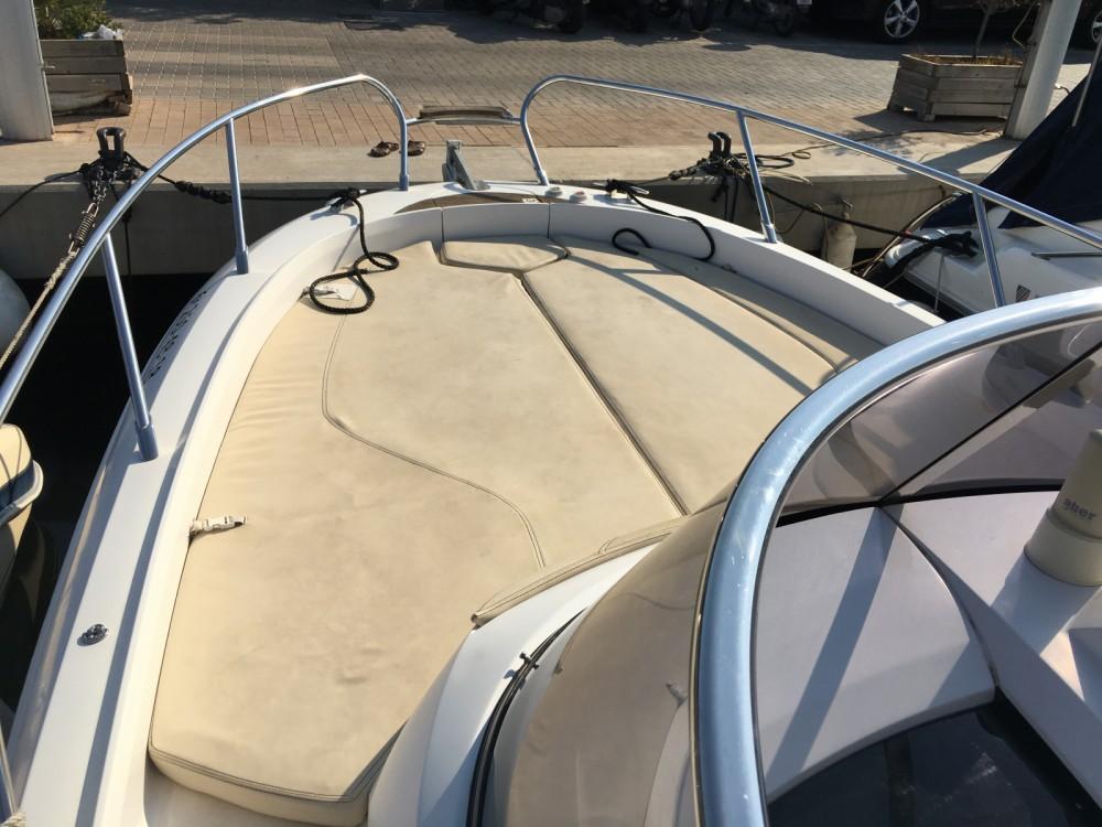Location Bateau à moteur à Ibiza - Sessa Marine Key Largo 30