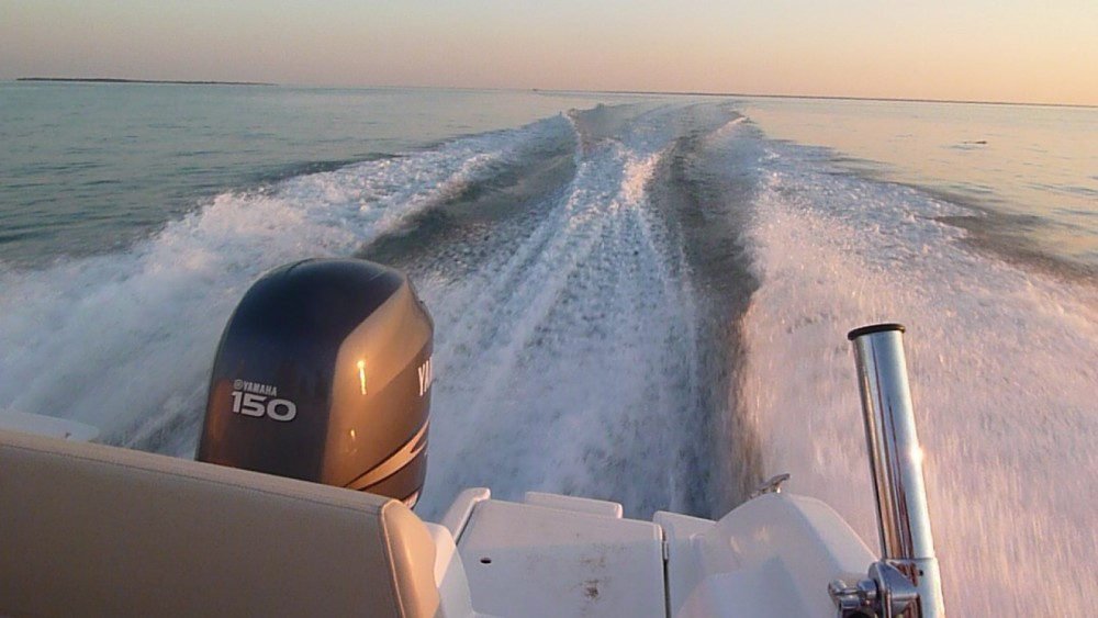 Location bateau La Rochelle pas cher Cap Camarat 635 WA