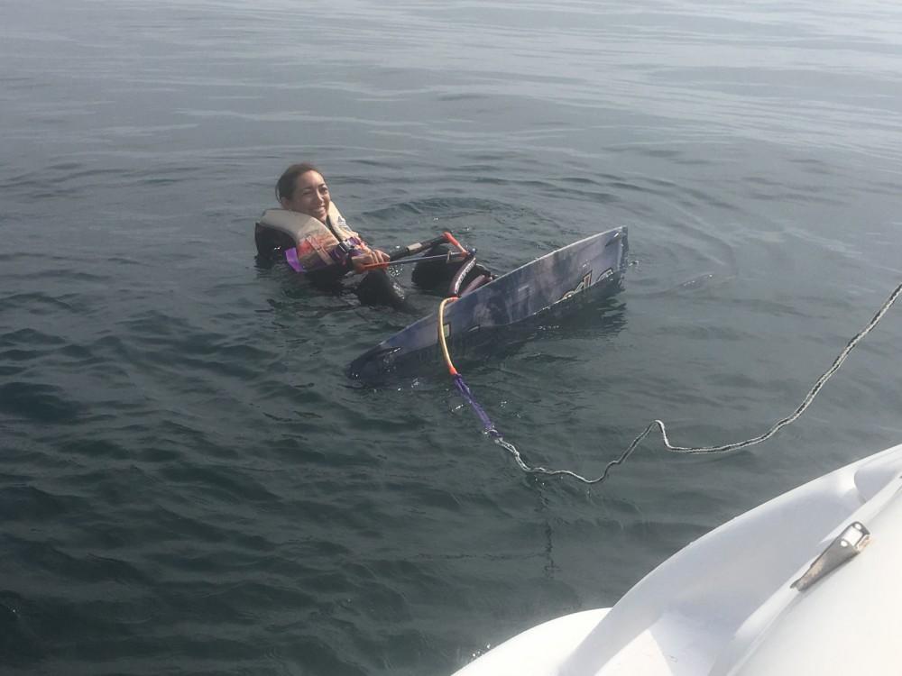 Location bateau Port Fòrum Sant Adrià pas cher Sealine 240 Senator