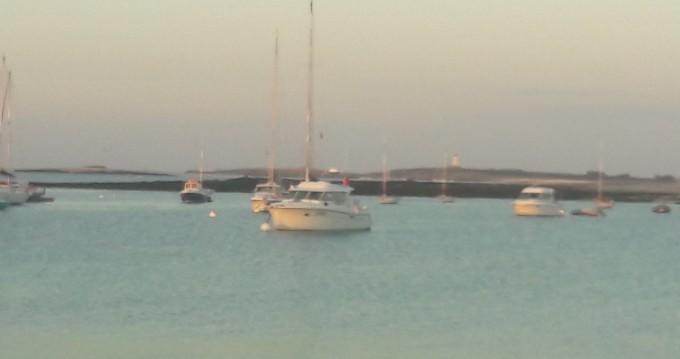 Location yacht à Morgat - Ocqueteau Ocqueteau 900 sur SamBoat
