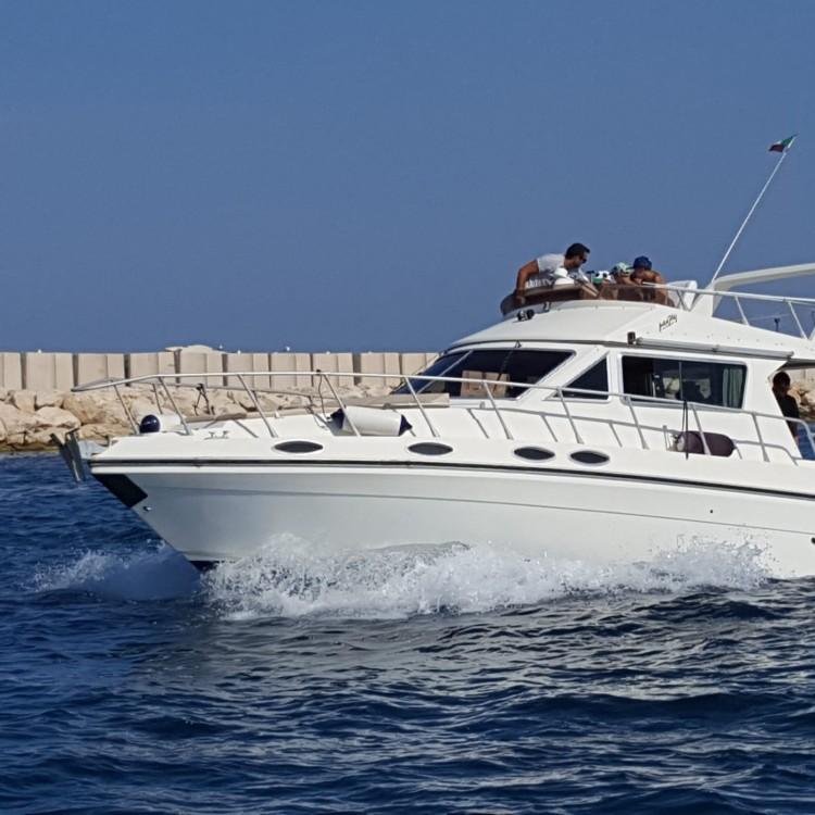 Yachten mit oder ohne Skipper Piantoni mieten in Trapani