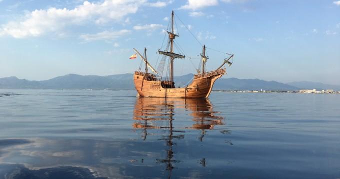Louer Bateau à moteur avec ou sans skipper Bénéteau à Saint-Cyprien
