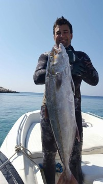 Boat rental Kavala cheap Zar 57