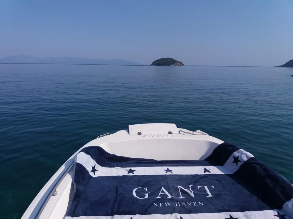 Location bateau Zar Formenti Zar 57 à Καβάλα sur Samboat