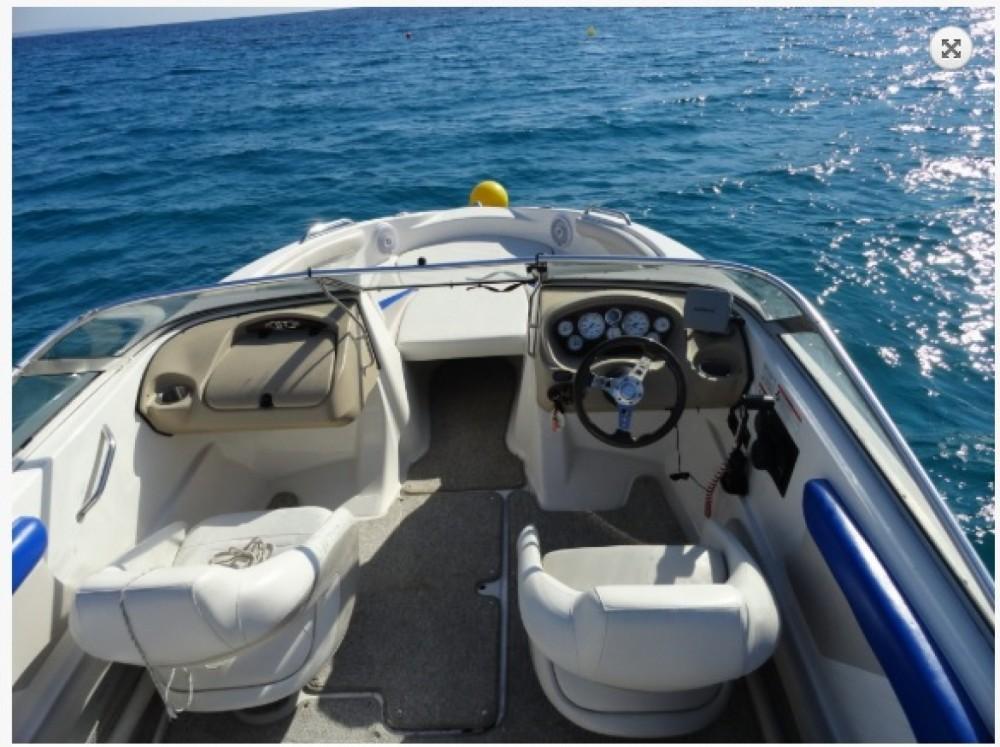 Alquiler Lancha en Formentera - Glastron GT 225