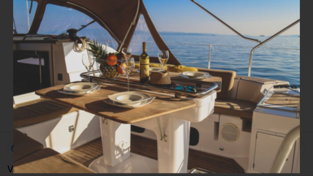 Location bateau Trogir pas cher Impression 50
