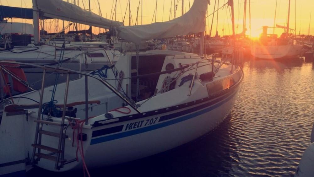 Location yacht à La Rochelle - Kelt Kelt 707 sur SamBoat