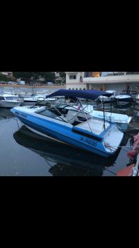 Location bateau Vip Vindicator à Mandelieu-la-Napoule sur Samboat
