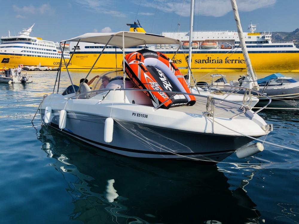 Location yacht à Toulon - Bénéteau Flyer 650 Sun Deck sur SamBoat