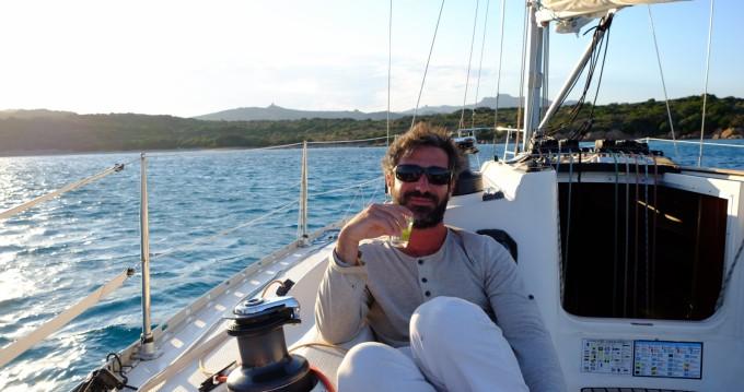 Location bateau Bastia pas cher Sun Fast 32