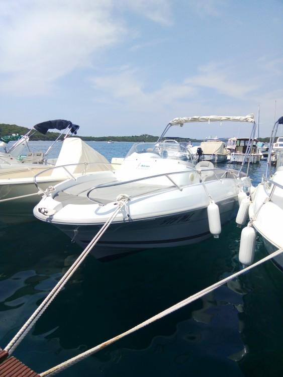 Location yacht à Mali Lošinj - Bénéteau Flyer 550 Sun Deck sur SamBoat