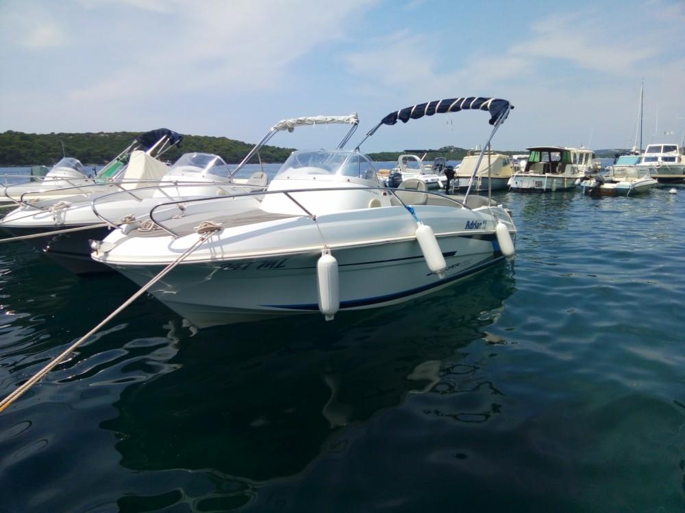 Bénéteau Flyer 550 Sun Deck entre particuliers et professionnel à Mali Lošinj