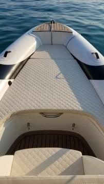 Louer Semi-rigide avec ou sans skipper Vento à Split