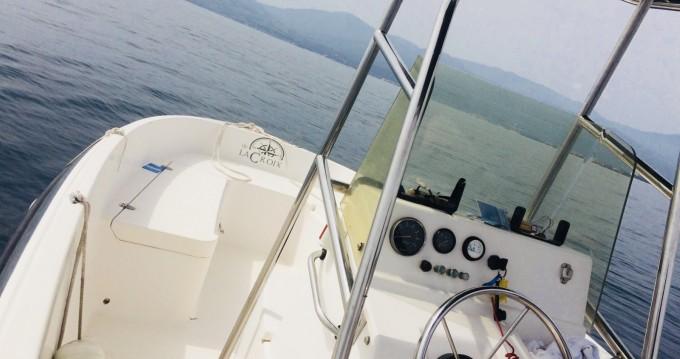 Location Bateau à moteur CD Marine avec permis