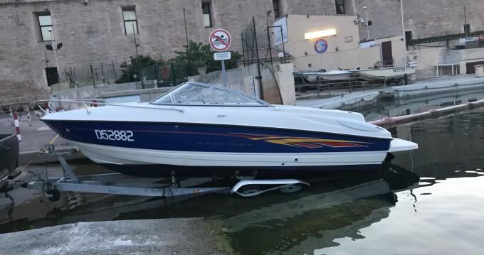 Location yacht à Marseille - Bayliner Bayliner 652 sur SamBoat