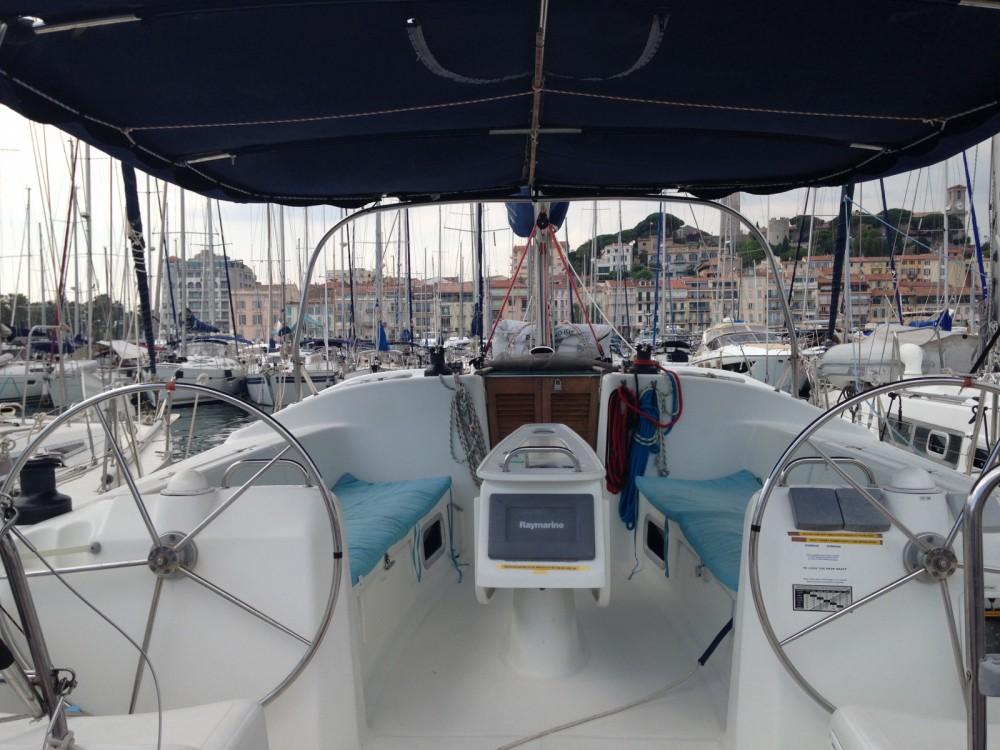 Location yacht à Cannes - Bénéteau Cyclades 43.3 sur SamBoat