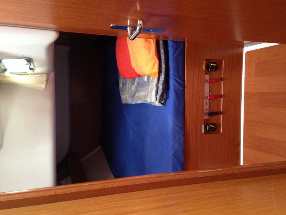Location bateau Bénéteau Cyclades 43.3 à Cannes sur Samboat