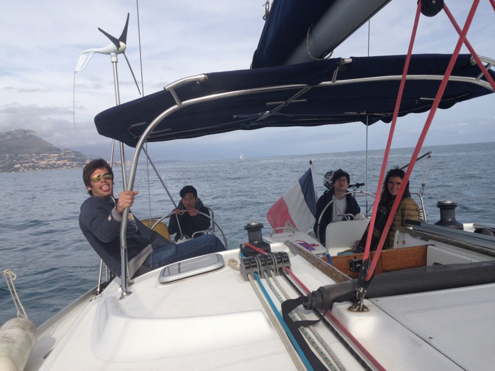 Louez un Bénéteau Cyclades 43.3 à Cannes