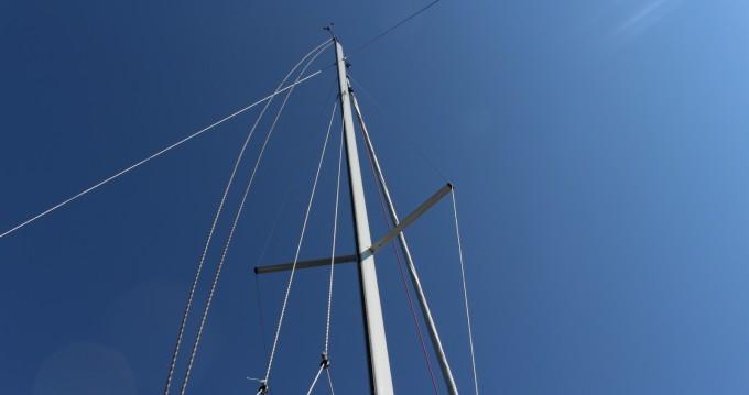 Location yacht à Arzal - Radikal T26 sur SamBoat