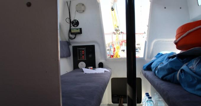 Location bateau Radikal T26 à Arzal sur Samboat