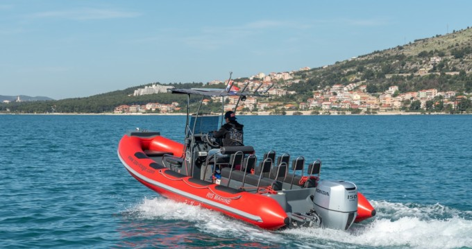 Rental yacht Trogir - Ris Marine RM 599 Special on SamBoat