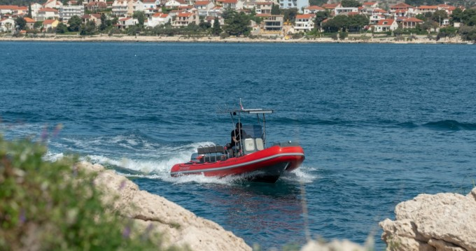 Location bateau Trogir pas cher RM 599 Special