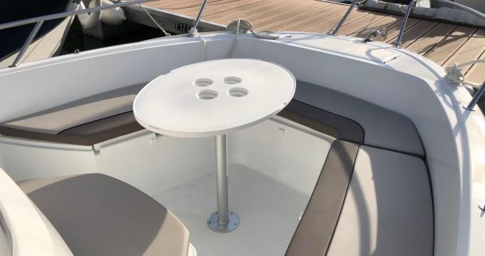 Location yacht à Pornic - Jeanneau Cap Camarat 6.5 CC sur SamBoat