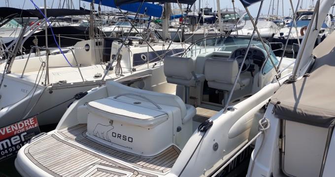 Rio Rio 750 Day Cruiser entre particuliers et professionnel à Mandelieu-la-Napoule