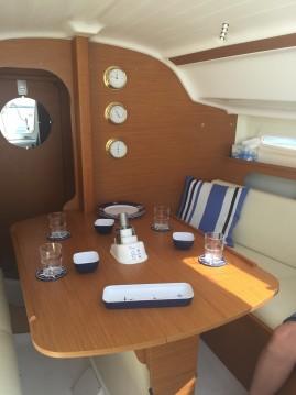 Louer Voilier avec ou sans skipper Bénéteau à Claouey