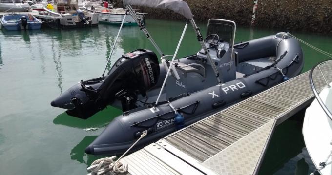 3D Tender X Pro 535 entre particuliers et professionnel à Angers