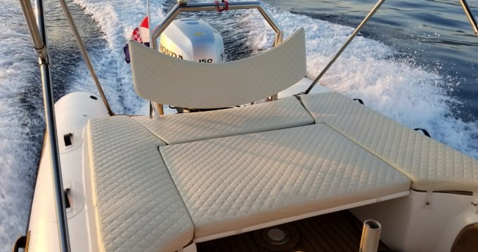 Yacht-Charter in Split - Vento 675 auf SamBoat
