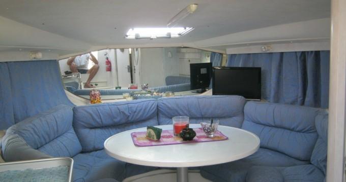 Location bateau Villeneuve-Loubet pas cher Flyer 8