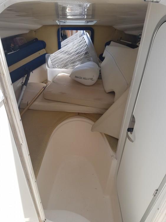 Noleggio Barca a motore Saver con un permesso di
