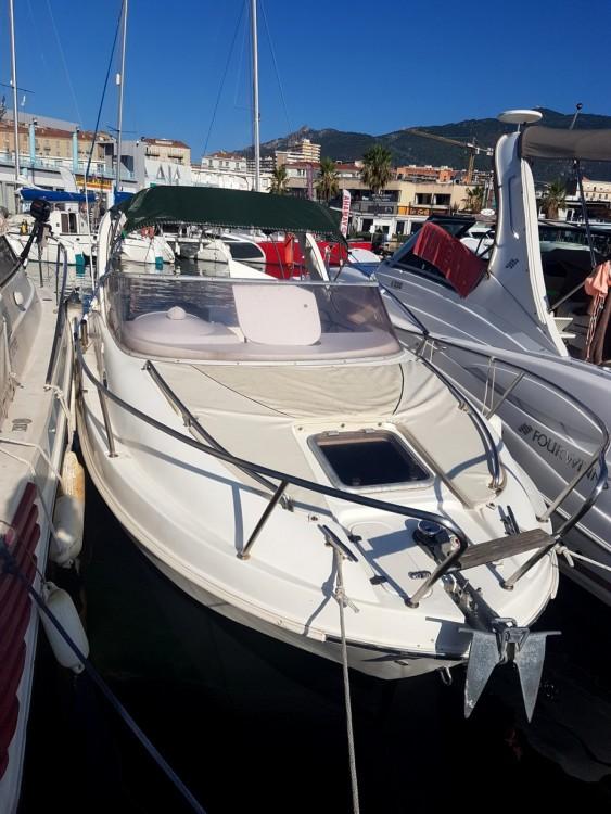 Noleggio barche Ajaccio economico Saver 650 Cabin