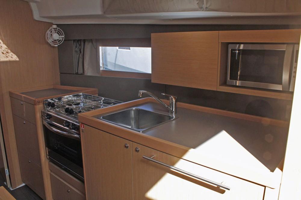 Location yacht à Cambrils - Bénéteau Oceanis 35.1 sur SamBoat