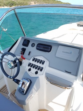 Louez un Marlin Boat Marlin Boat 274 à Porto-Vecchio