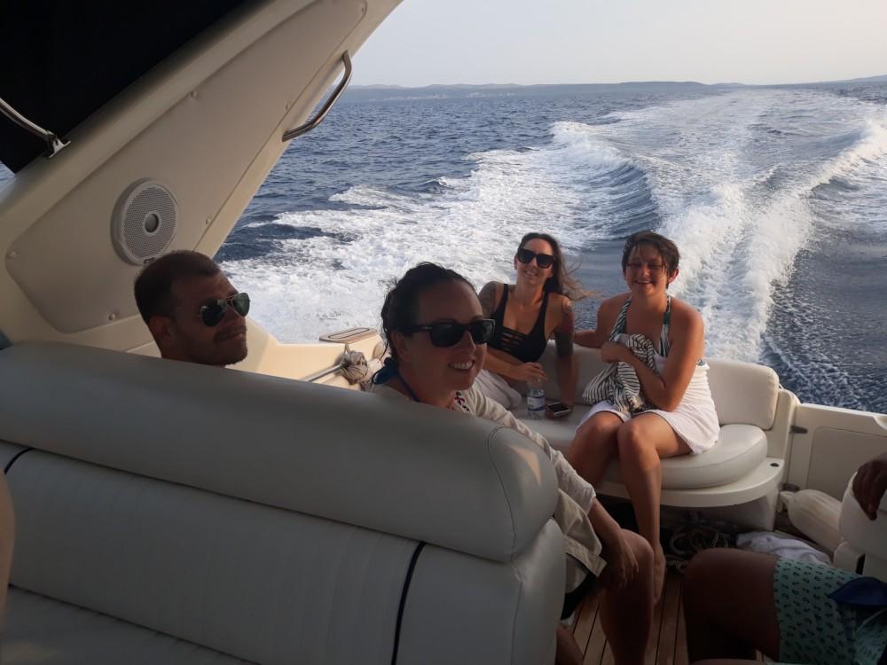 Louez un Seaward SEALINE S28 à Split