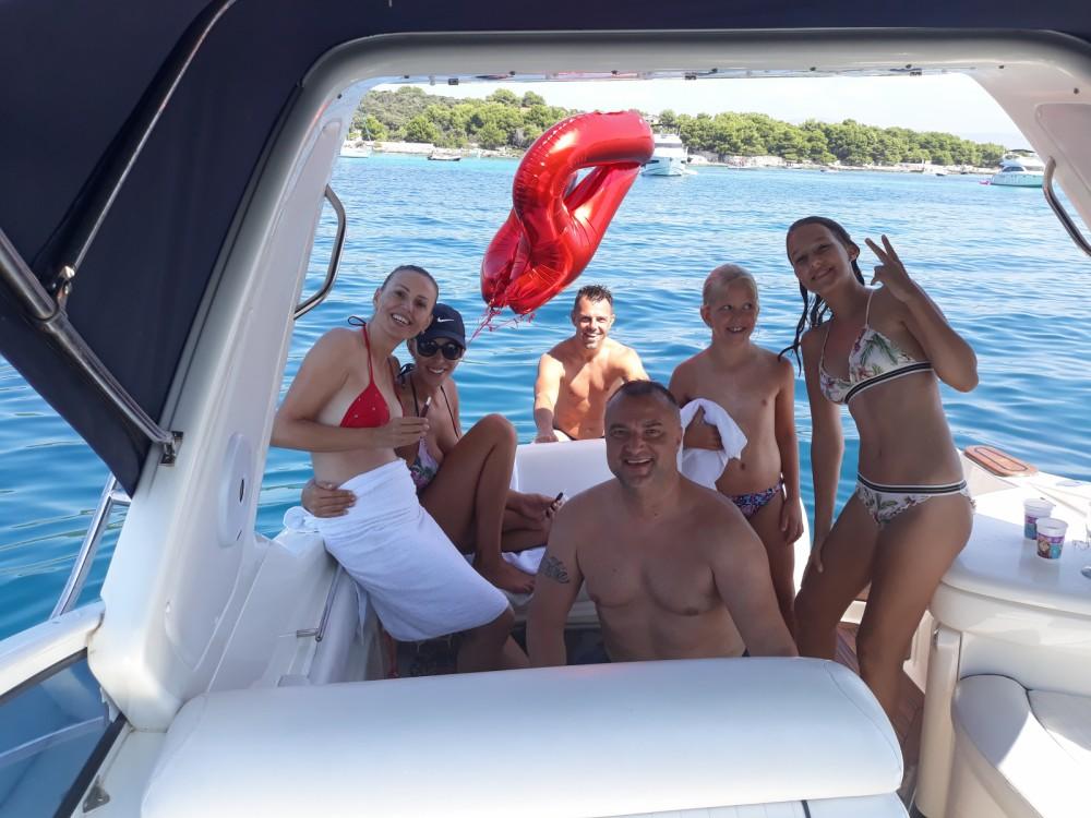 Location yacht à Split - Seaward SEALINE S28 sur SamBoat
