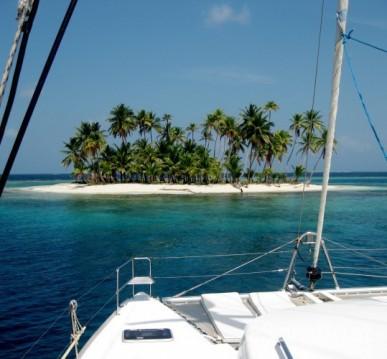 Location bateau Pulau Tioman pas cher Lagoon 440