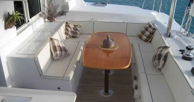 Louer Catamaran avec ou sans skipper Lagoon à Pulau Tioman