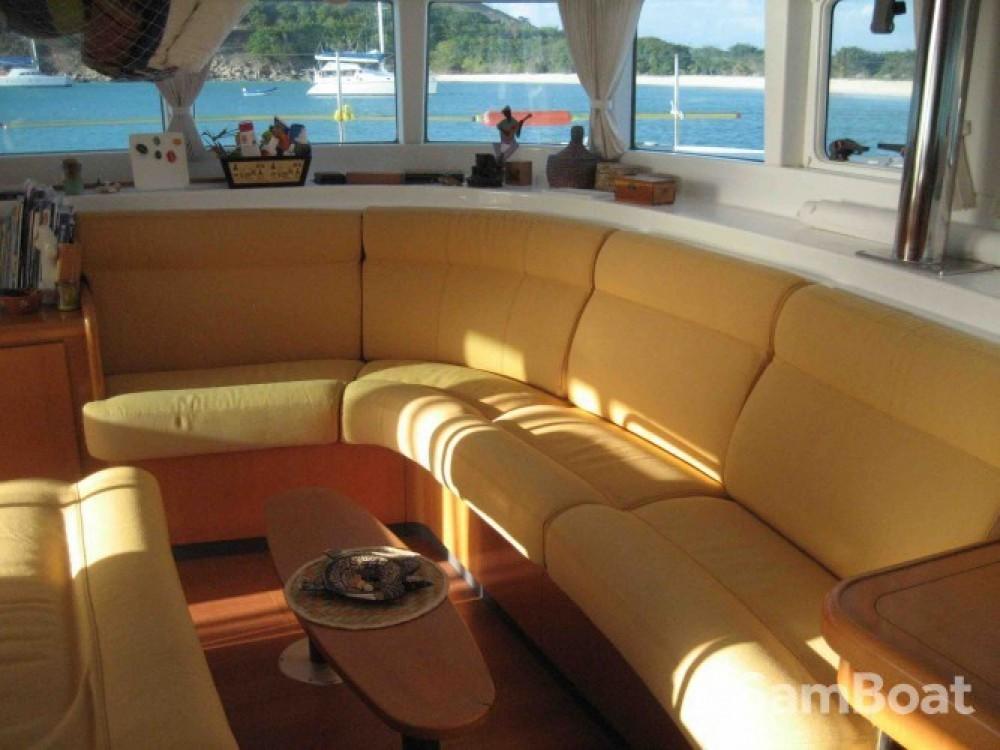 Catamaran à louer à Pahang au meilleur prix