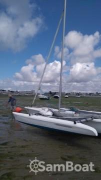 Catamaran à louer à Le Pouliguen au meilleur prix