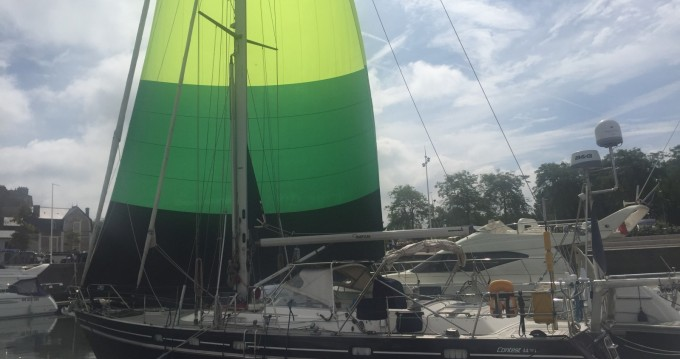 Louer Voilier avec ou sans skipper Contest à La Rochelle