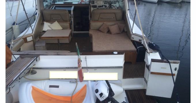 Location yacht à Terracina - Sea Ray Sea Ray 390 sur SamBoat