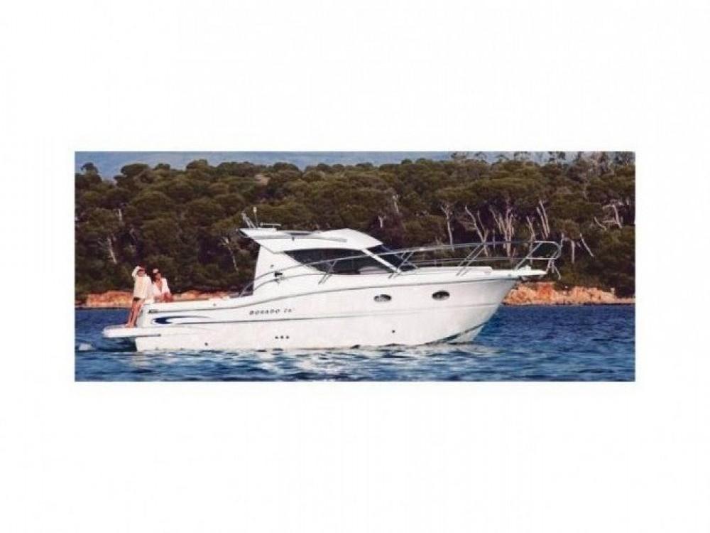 Yacht-Charter in Olbia - Sessa Marine Dorado 26 auf SamBoat