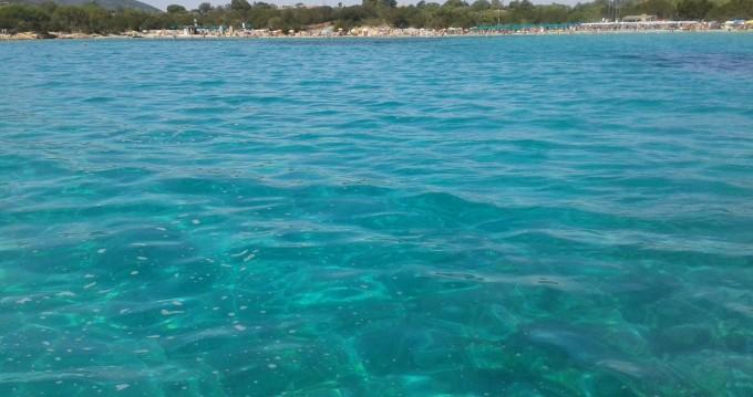 Location Bateau à moteur à Olbia - Sessa Marine Dorado 26