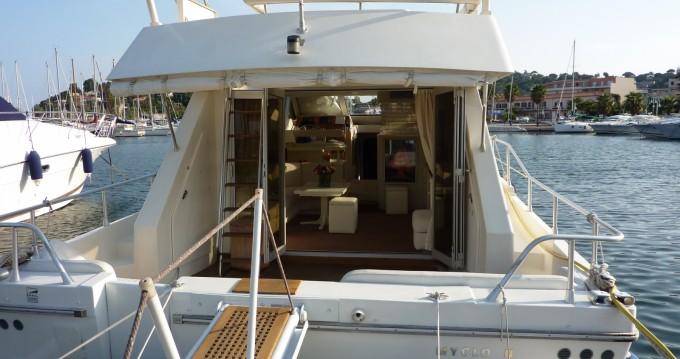 Location yacht à Cavalaire-sur-Mer - Guy Couach Guy Couach 1601 sur SamBoat